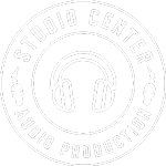Alternate logo links to Audio page