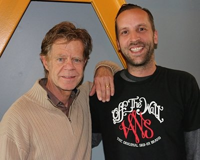 William H.Macy picture