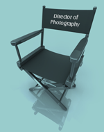 director's chair picture