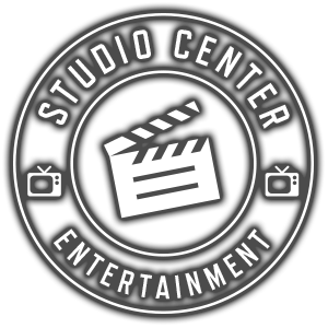 Studio Center Entertainment alternate logo