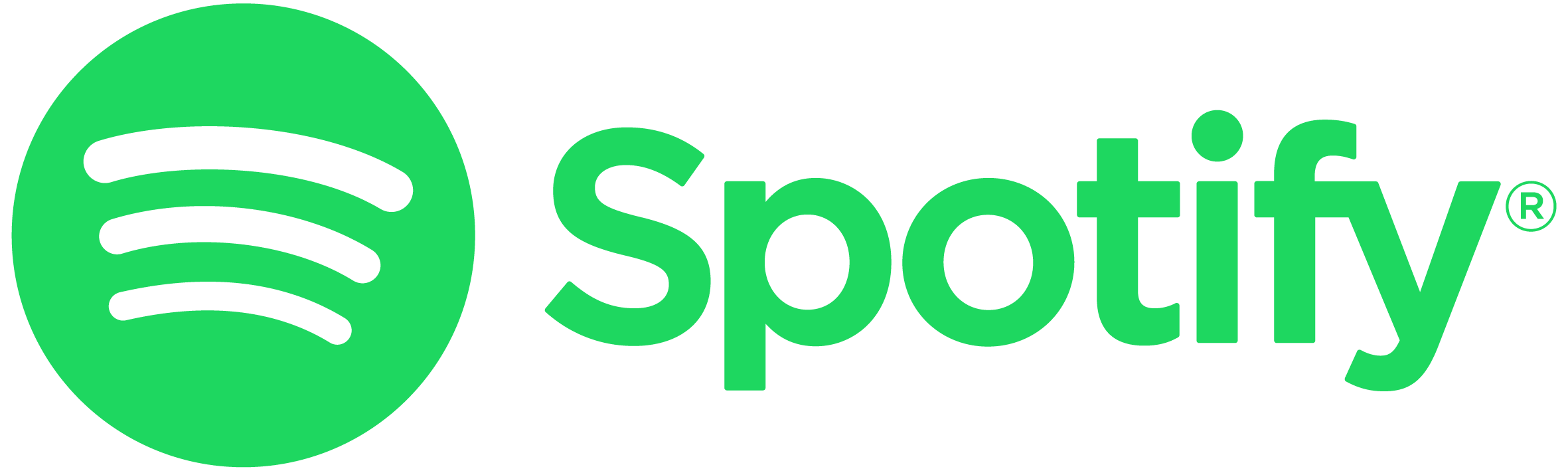 picture of Spotify Logo