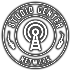 Studio Center Network alternate logo