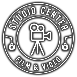 Studio Center Film & Video alternate logo