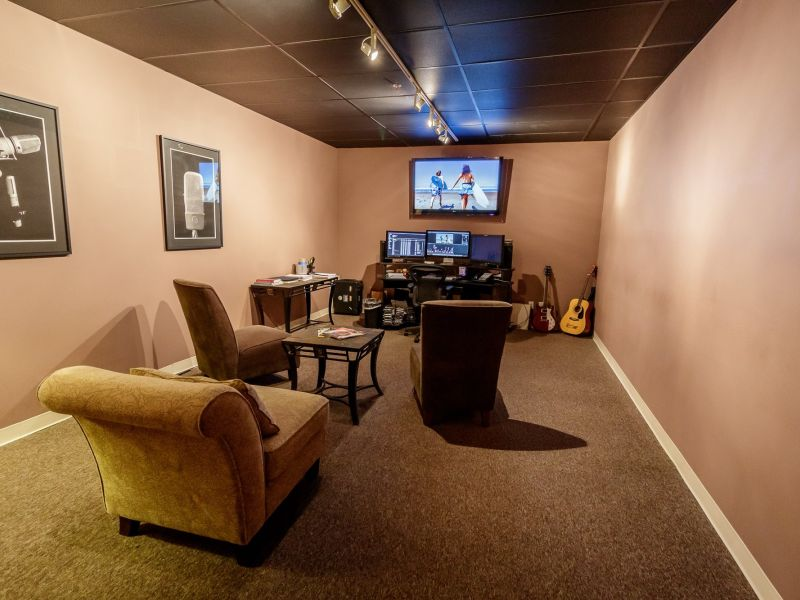 Richmond video studio 2