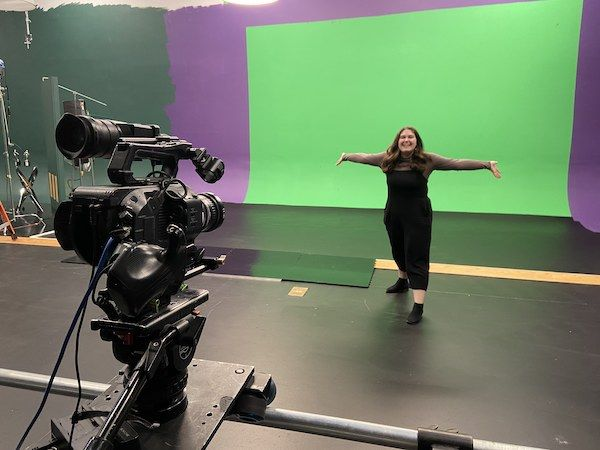 Picture of Intern on a Green Screen.jpg