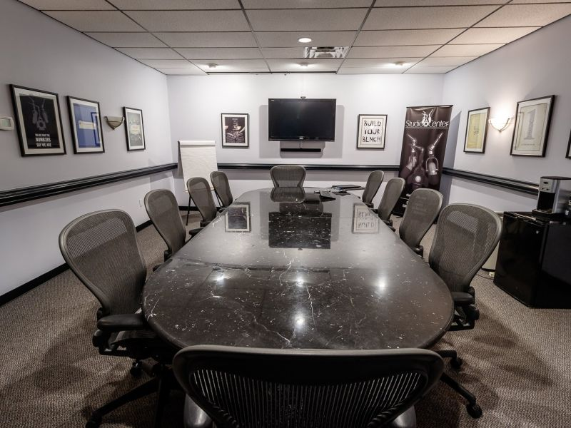 161 May 2018 conference room