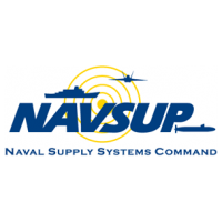 government logo naval supply systems command