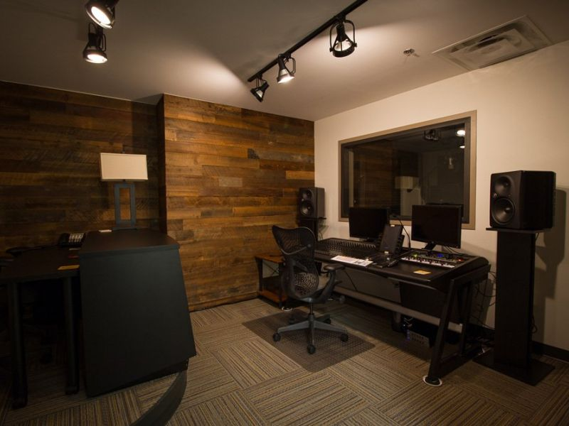 DC audio studio 2