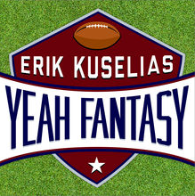 yeah fantasy podcast graphic