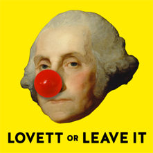 lovett or leave podcast graphic